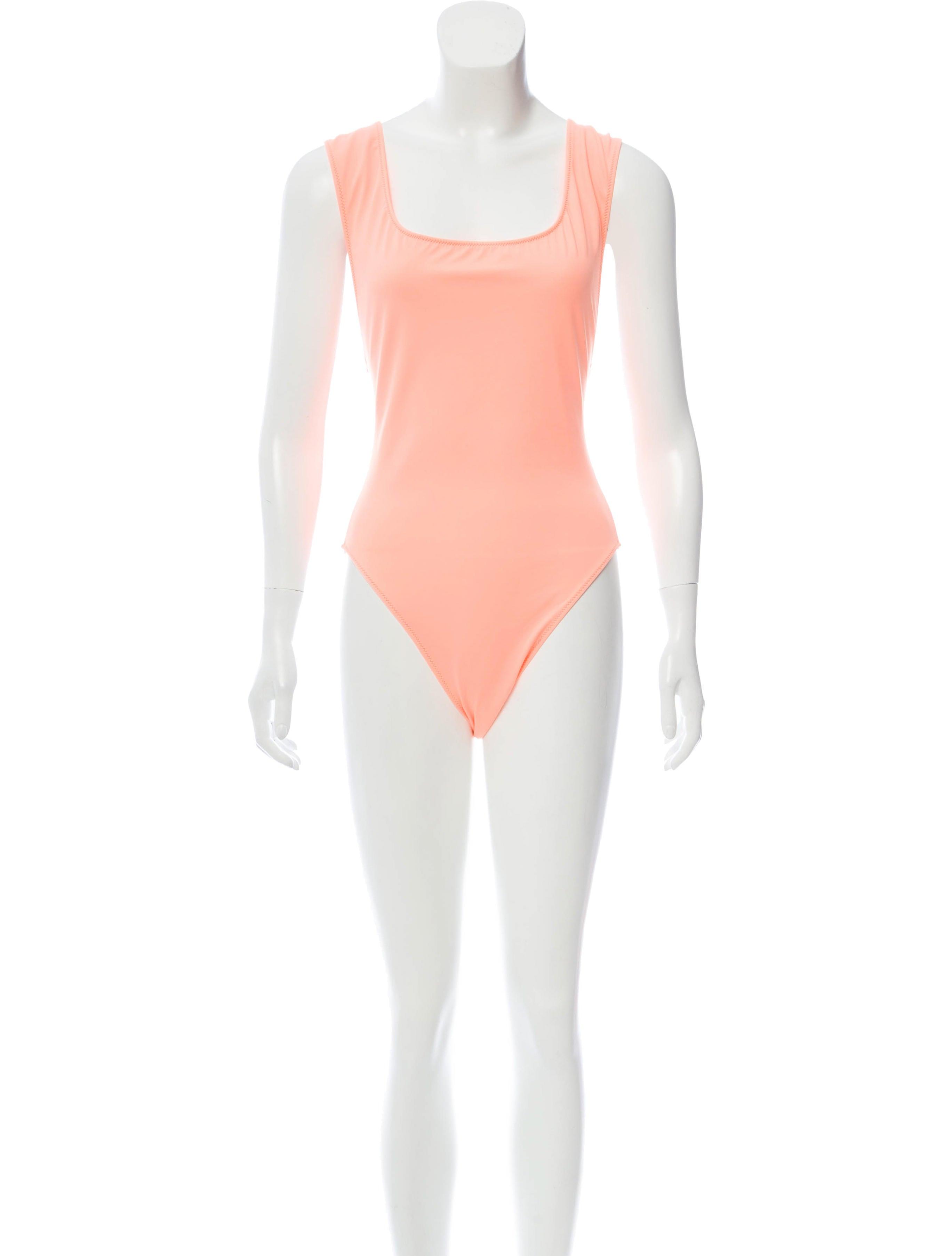 38fefb034f9901 Araks Jireh Cutout Swimsuit w/ Tags - Clothing - ARA20059 | The RealReal