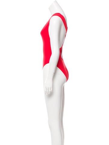 Jireh One Piece Swimsuit
