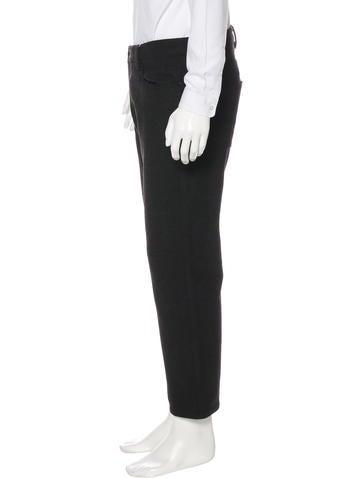J15 Virgin Wool Pants w/ Tags