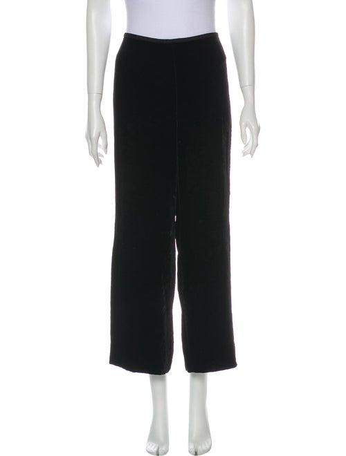 Armani Collezioni Sweatpants Black