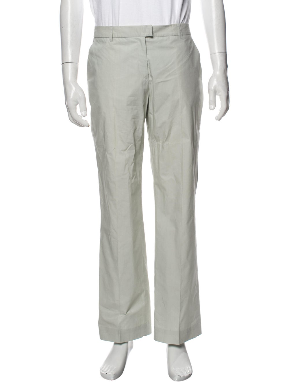 Asprey Pants Green - image 1