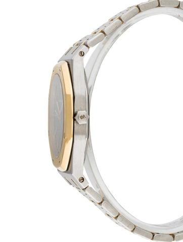 Royal Oak Watch