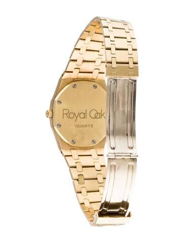 Royal Oak Quartz Watch