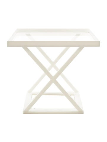 Alexandra von Furstenberg Side Table