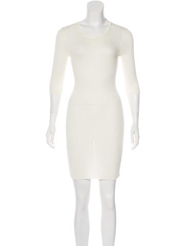 Barbara Bui Knit Knee-length Dress w/ Tags None