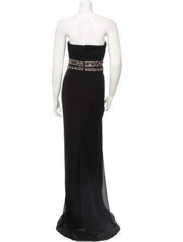 Gown w/ Tags