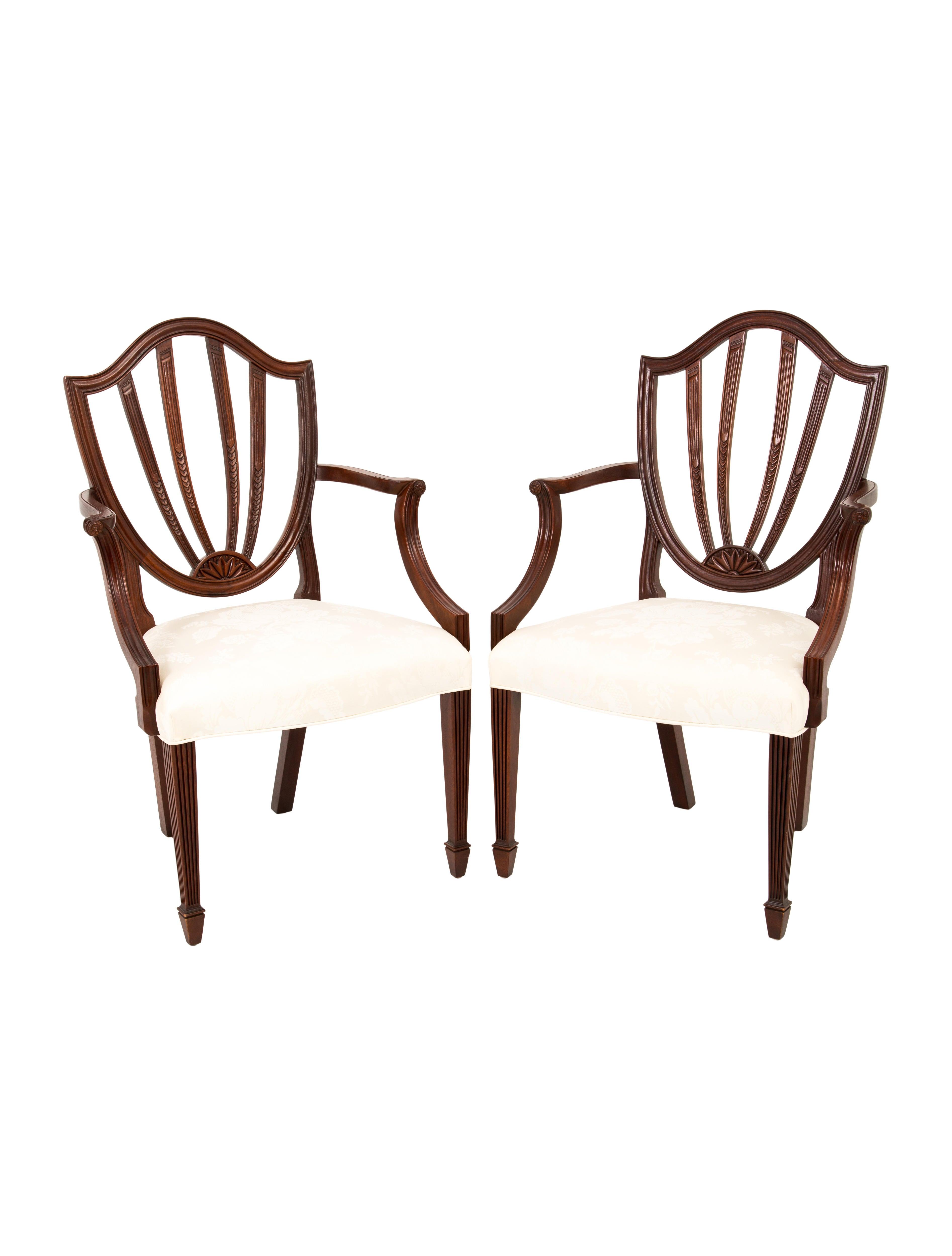 Baker upholstered armchairs furniture baker20002 the for Chair 6 mt baker