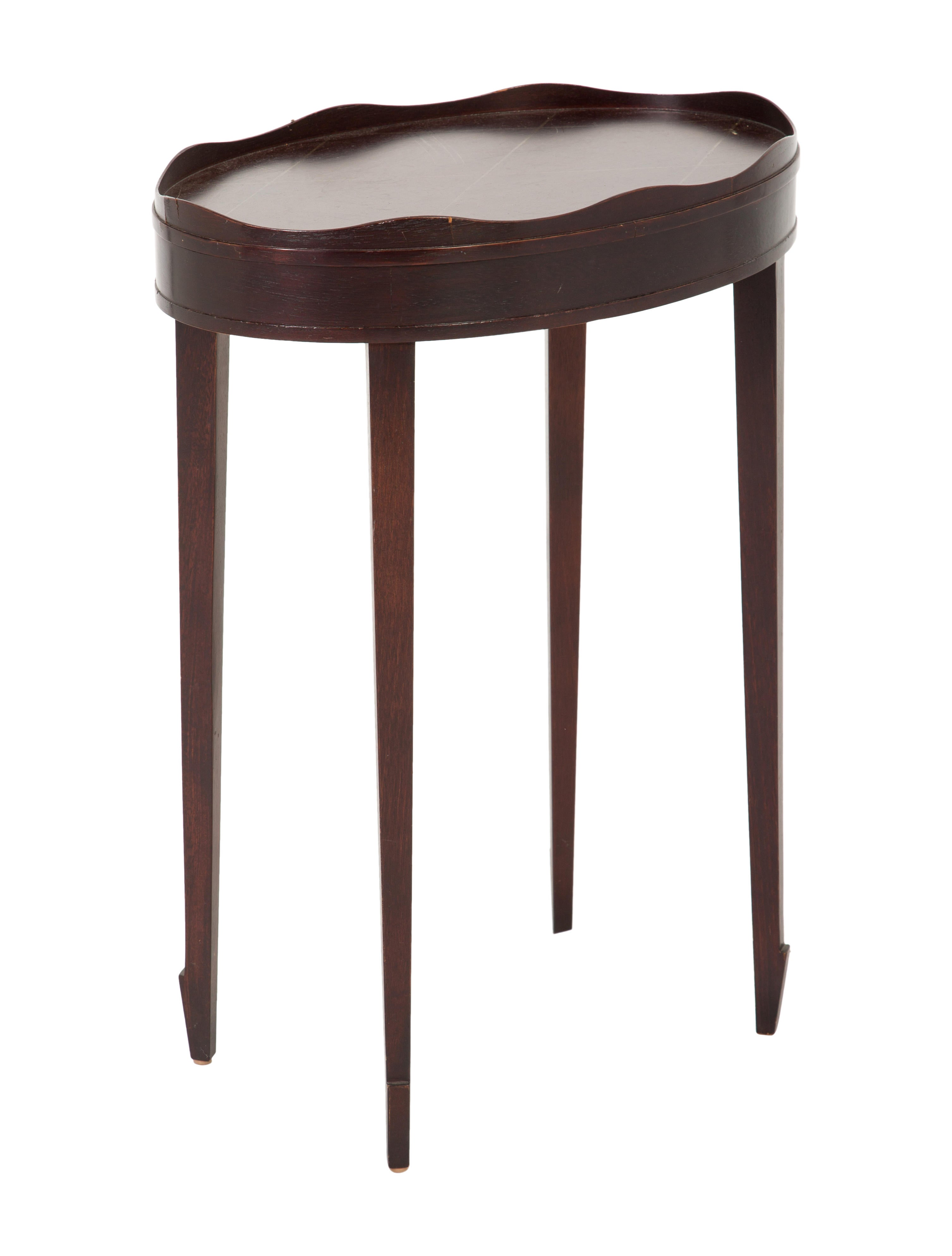Barbara Barry Collection Side Table
