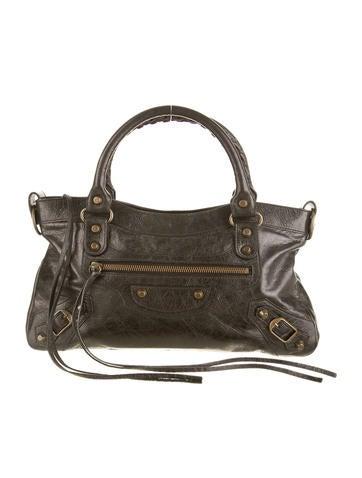 First Bag