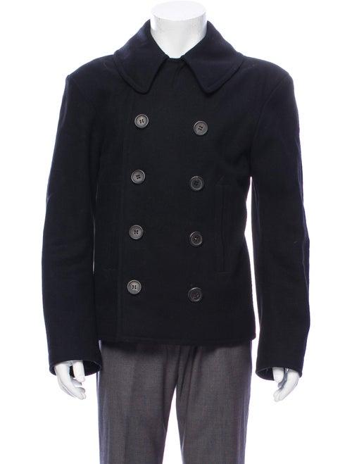 Balenciaga Vintage Jacket Black