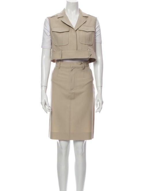 Balenciaga Skirt Set