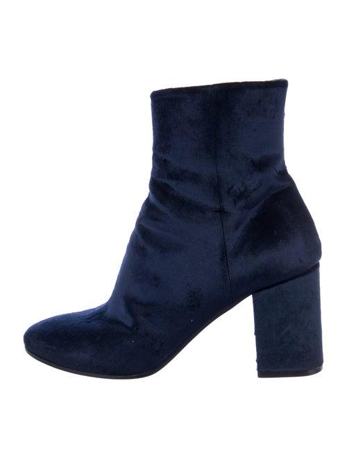 Balenciaga Boots Blue - image 1