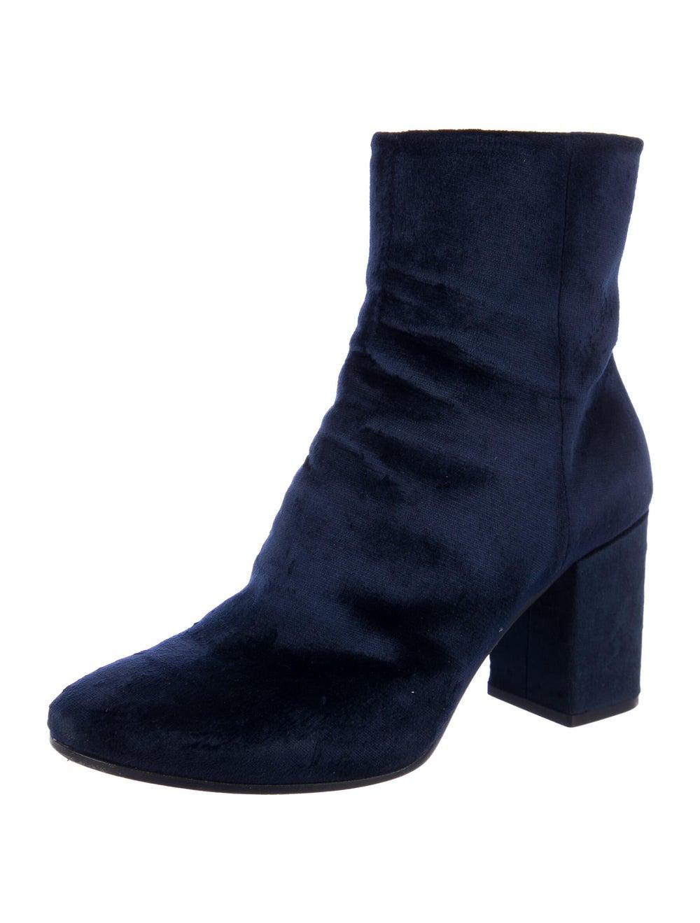 Balenciaga Boots Blue - image 2