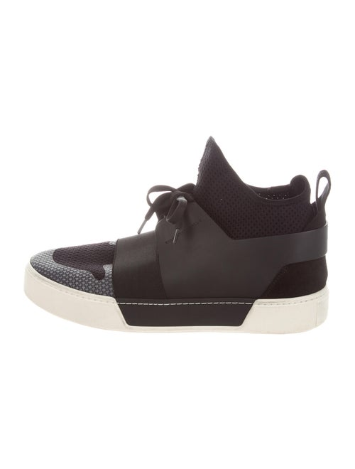 Balenciaga Sneakers Black