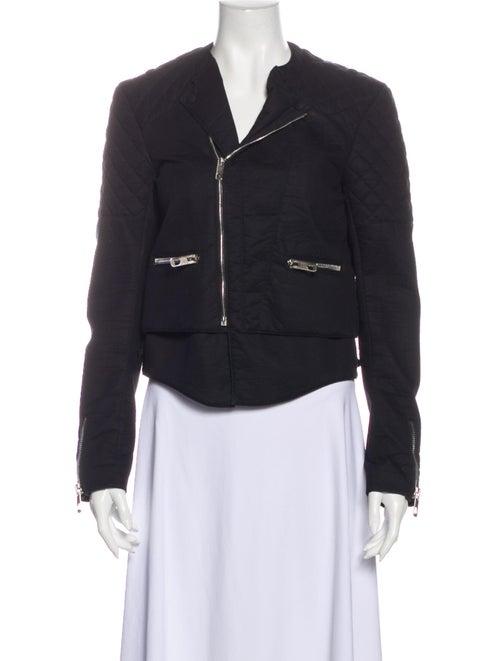 Balenciaga 2012 Blazer Black - image 1