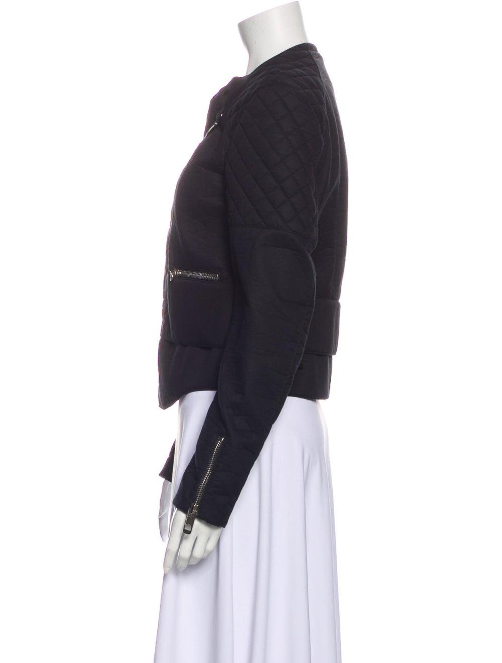 Balenciaga 2012 Blazer Black - image 2