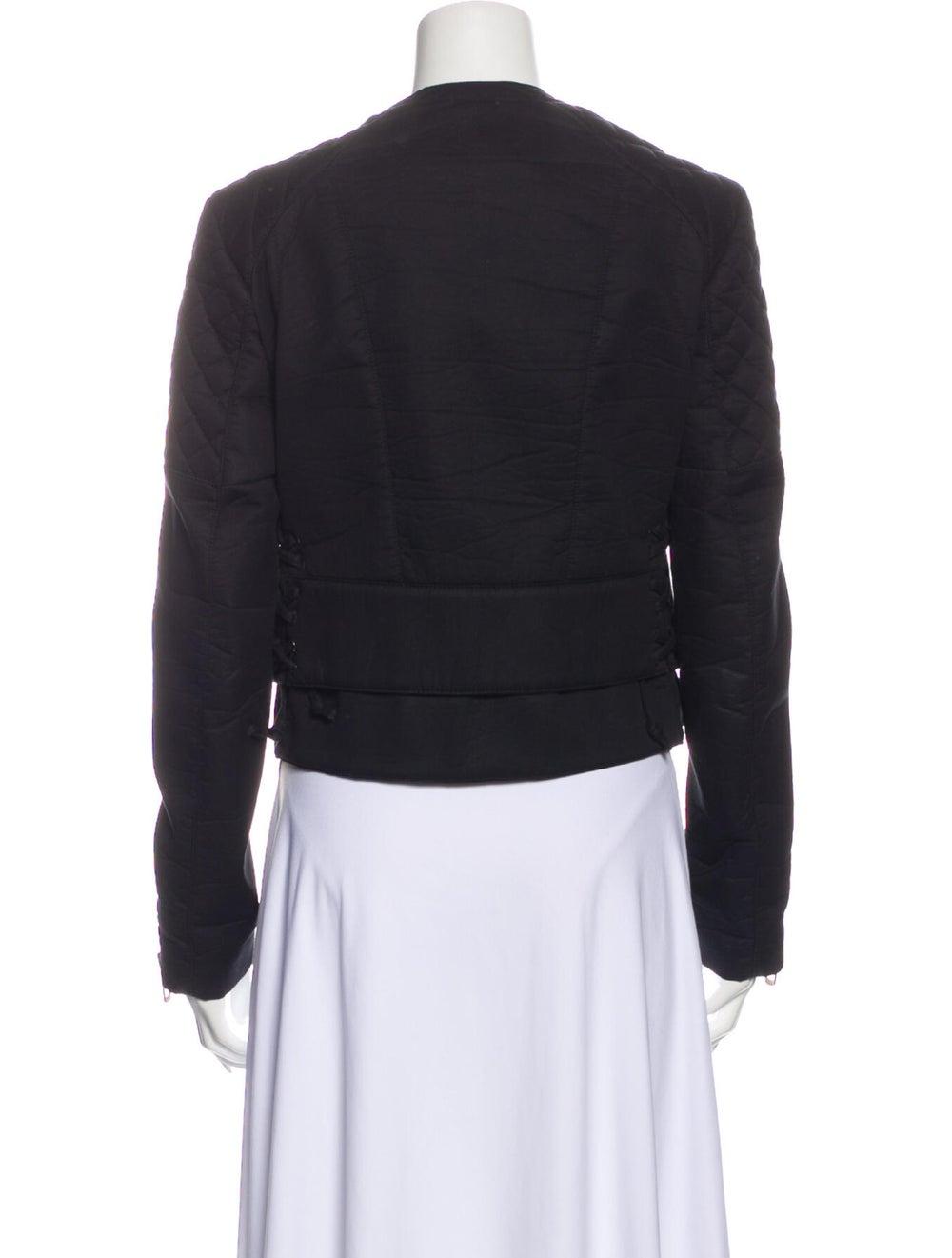Balenciaga 2012 Blazer Black - image 3