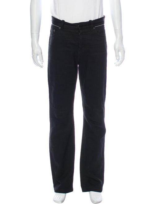Balenciaga Skinny Jeans Black