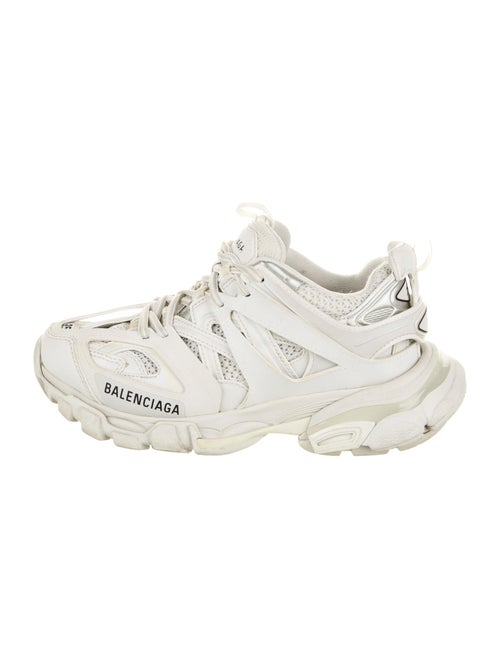 Balenciaga Track Trainer Sneakers White - image 1