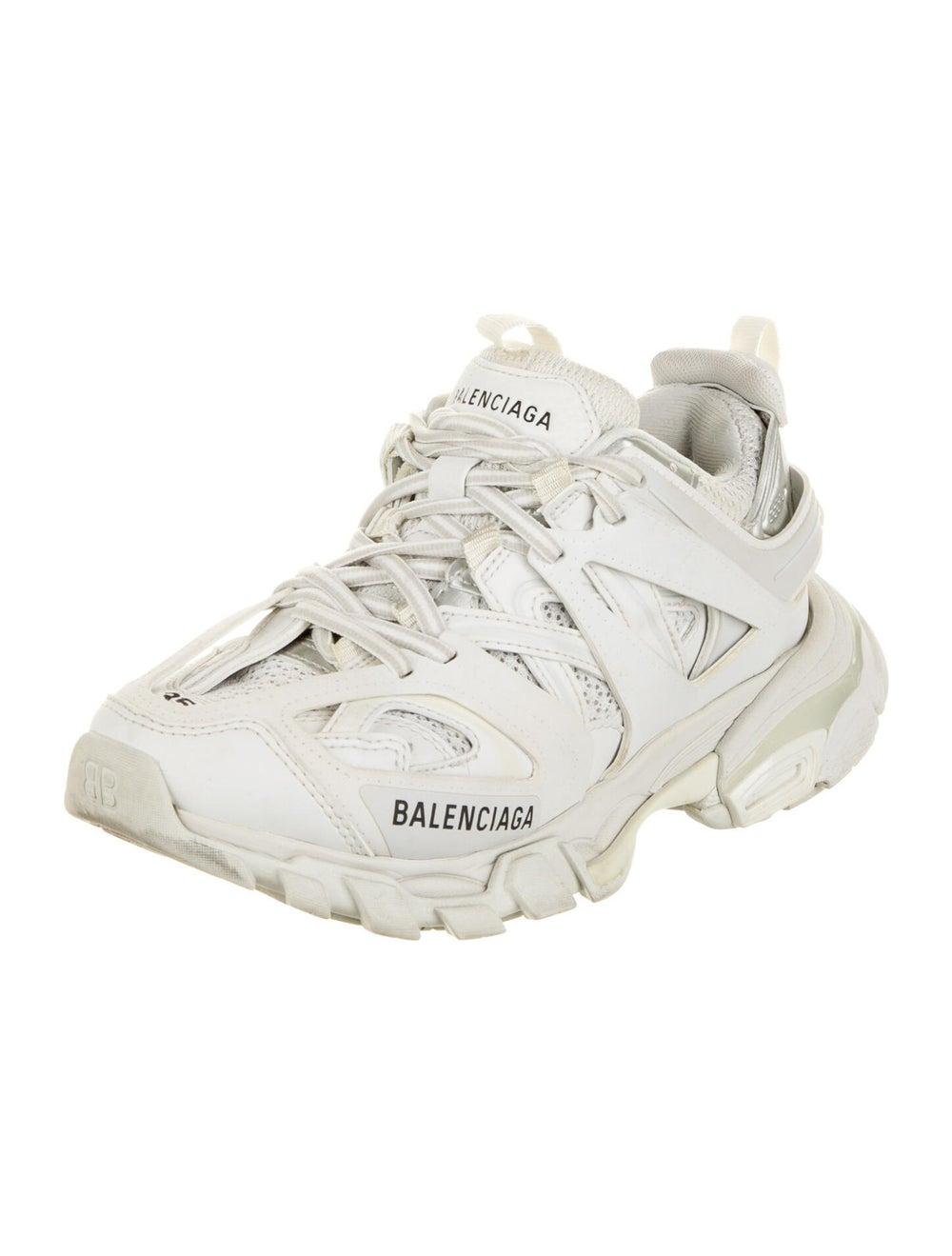 Balenciaga Track Trainer Sneakers White - image 2