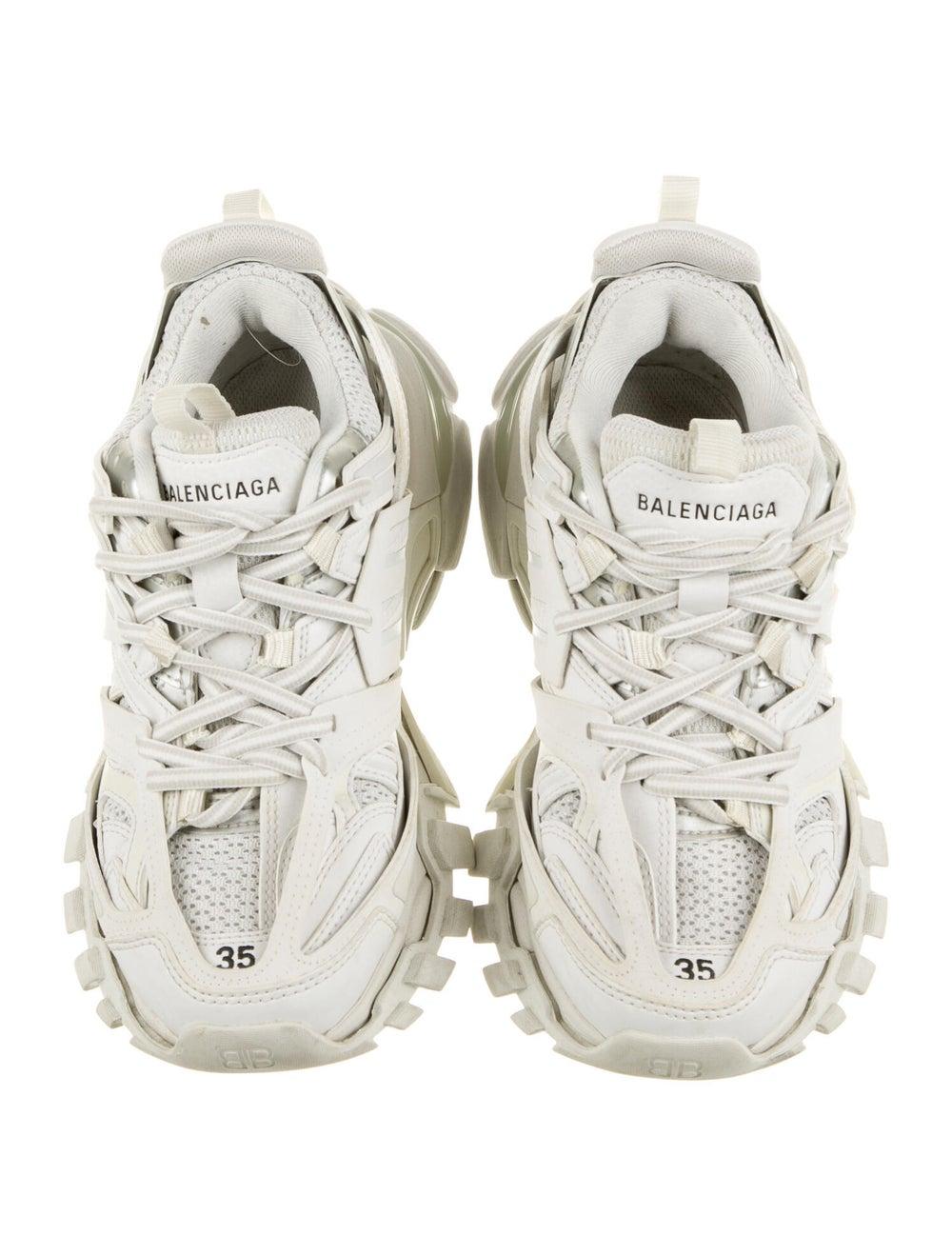 Balenciaga Track Trainer Sneakers White - image 3