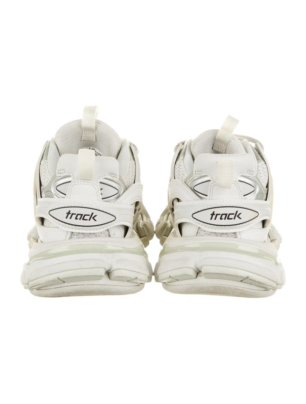 Balenciaga Track Trainer Sneakers White - image 4