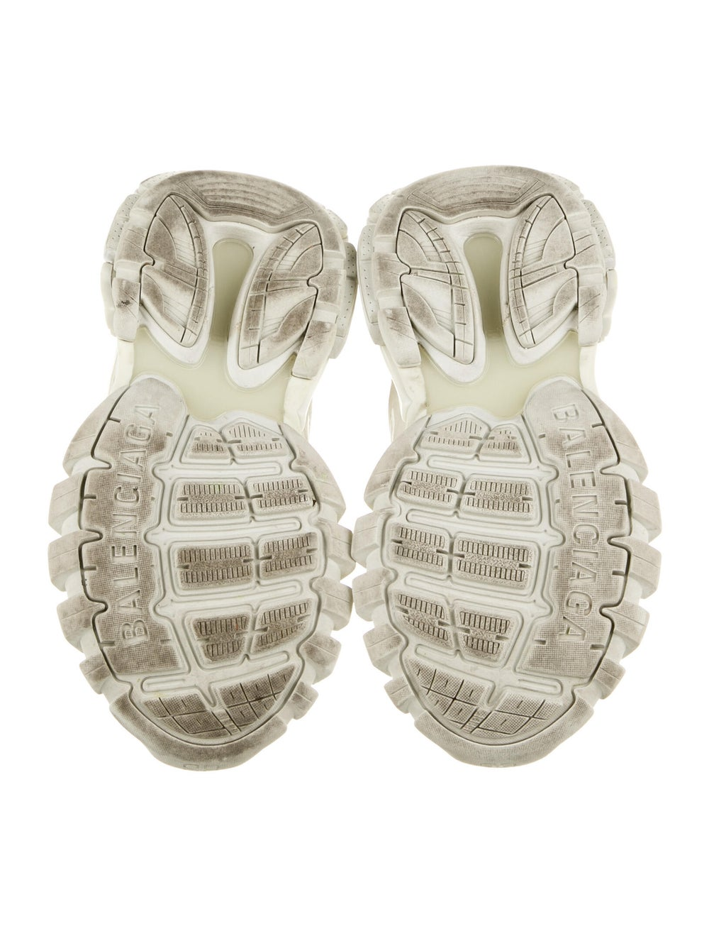 Balenciaga Track Trainer Sneakers White - image 5