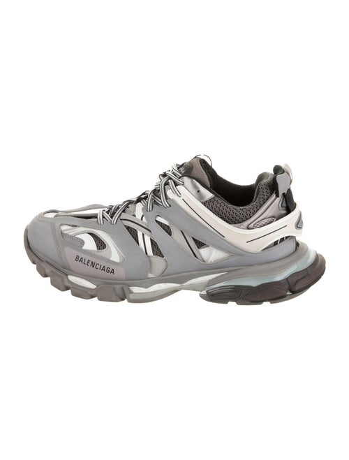Balenciaga Track Trainer Sneakers Grey