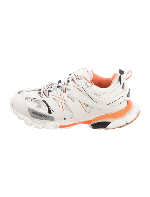 Balenciaga Track Sneakers Athletic Sneakers