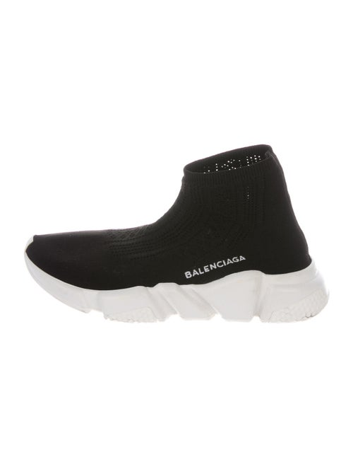 Balenciaga Sock Sneakers Black