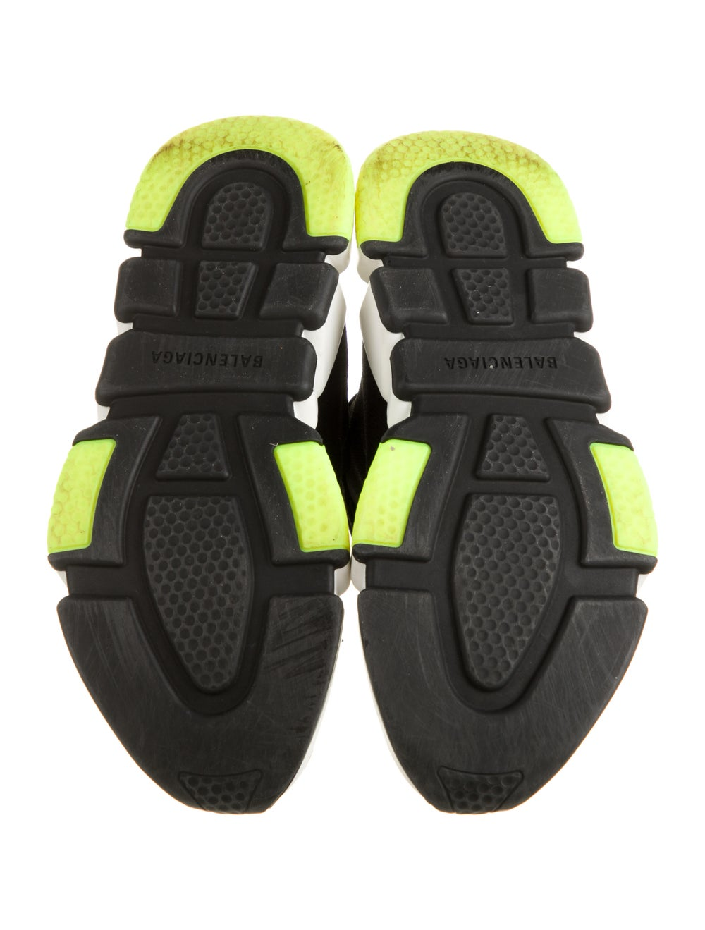 Balenciaga Speed Trainer Sock Sneakers Black - image 5