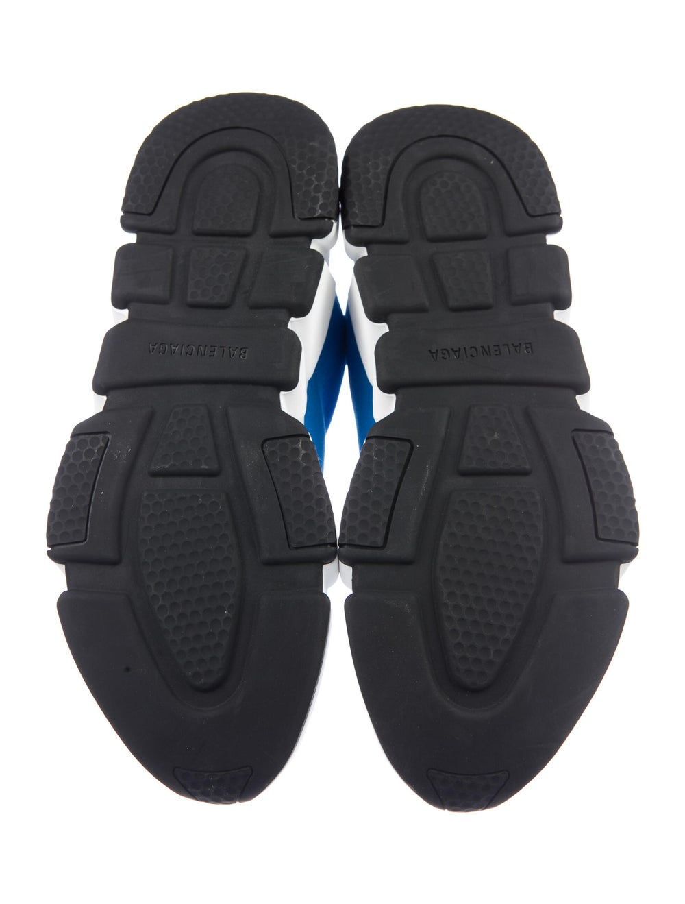 Balenciaga Speed Trainers Sneakers Blue - image 5