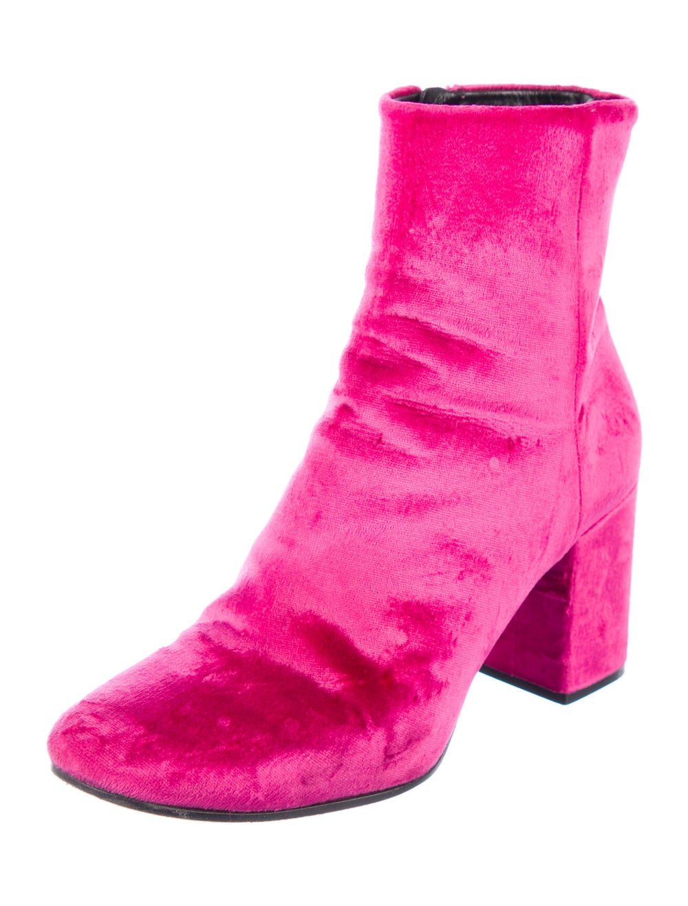Balenciaga Boots Pink - image 2