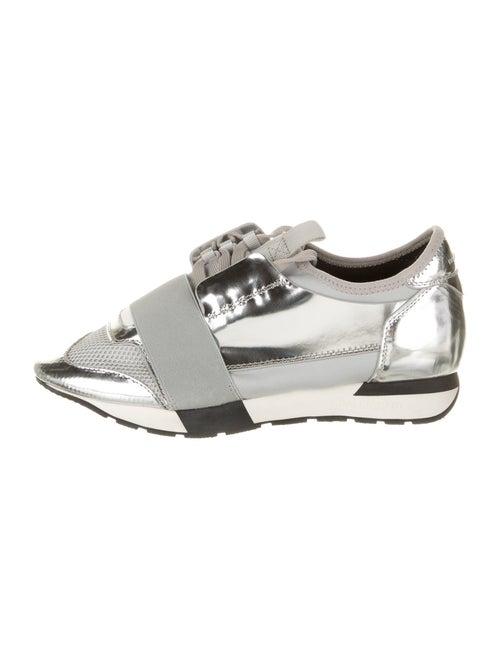 Balenciaga Sneakers Grey