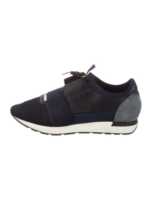 Balenciaga Sneakers Blue