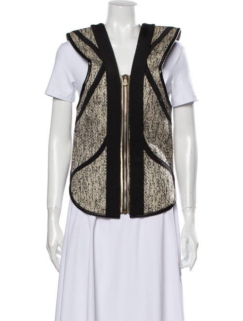 Balenciaga Vintage 2010 Vest