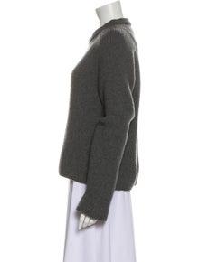 Balenciaga 2015 Cashmere Sweater