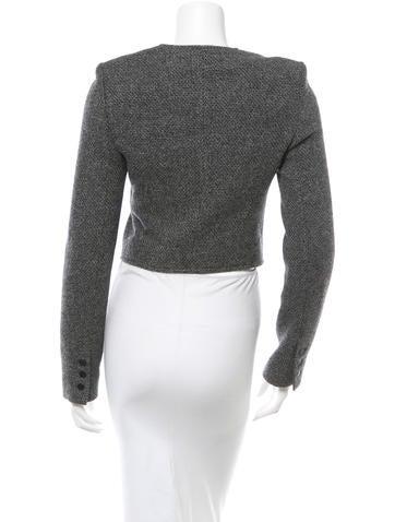 Wool Jacket w/ Tags