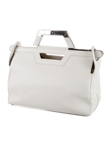 Leather Ray Bag