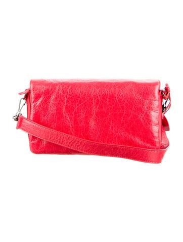 Classic Tool Kit Crossbody Bag