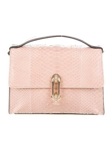 Maillon Mini Trapeze Bag