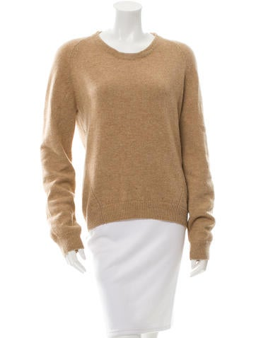 Balenciaga Wool Knit Sweater None