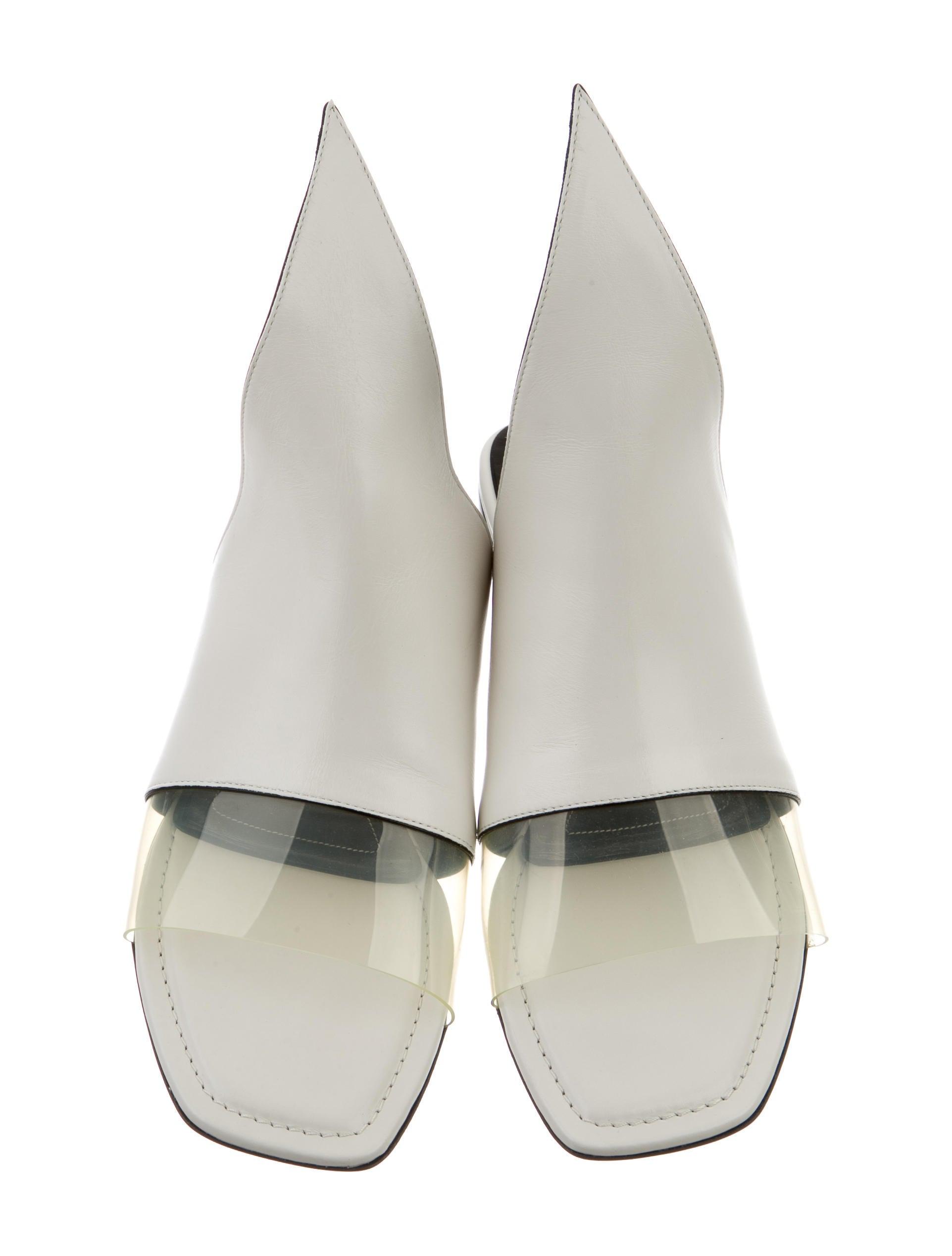 Balenciaga Shang Slide Sandals quality original buy cheap high quality 45LNsqves