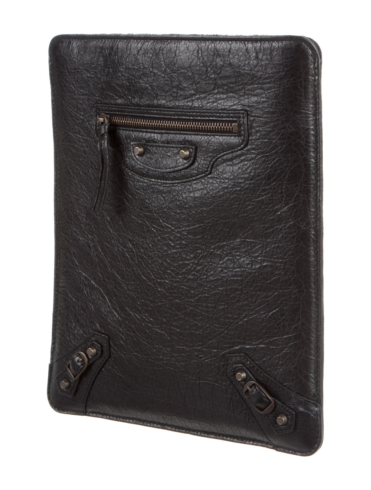 Balenciaga Motocross Classic Ipad Case Technology