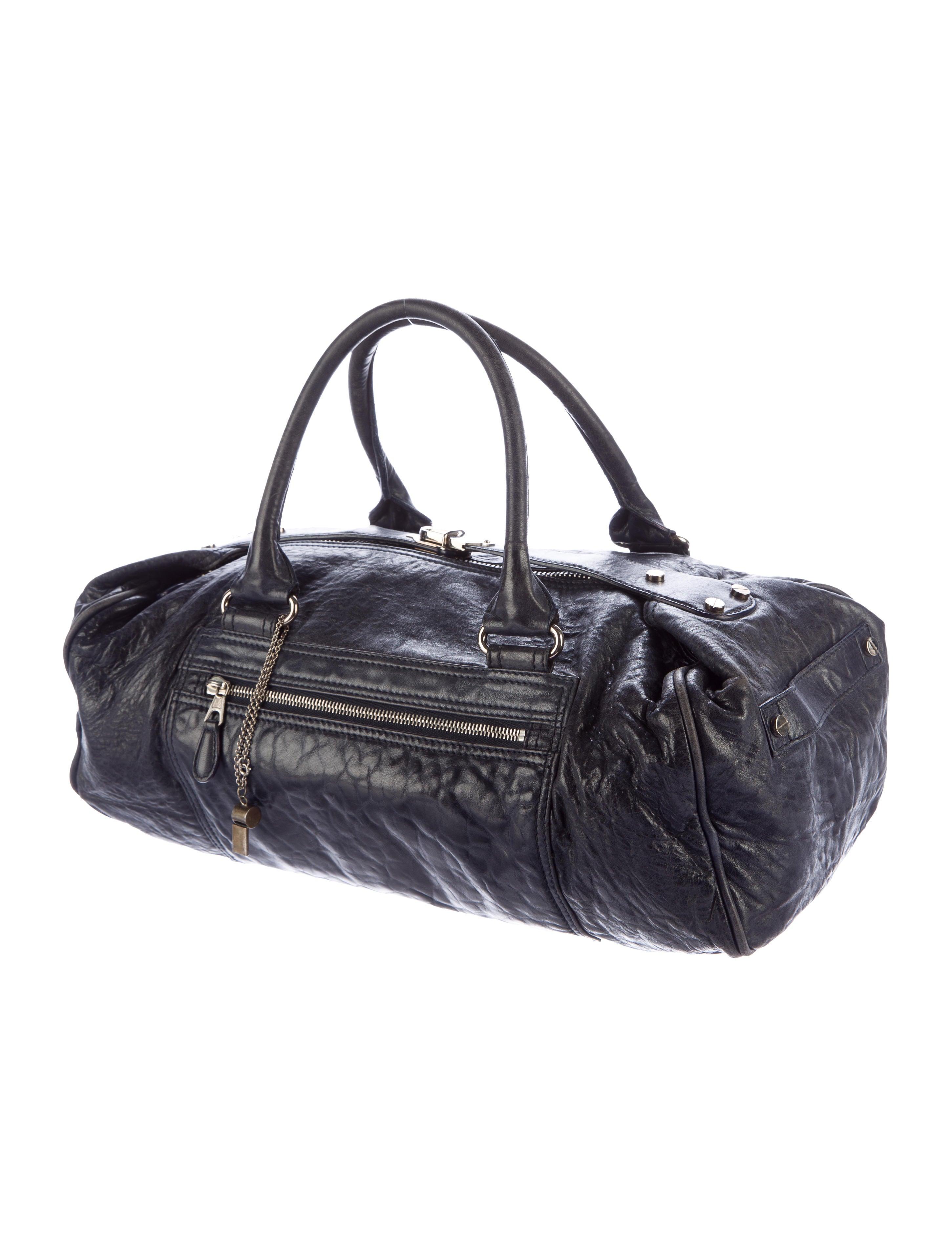 20b854a3f321 Balenciaga Leather Bag