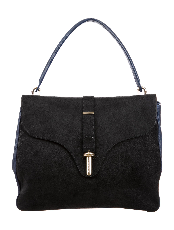 fecee3d438 Balenciaga Tube Square Bag - Handbags - BAL48941