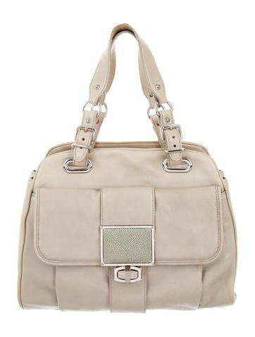 Balenciaga Cherche Midi Bag None