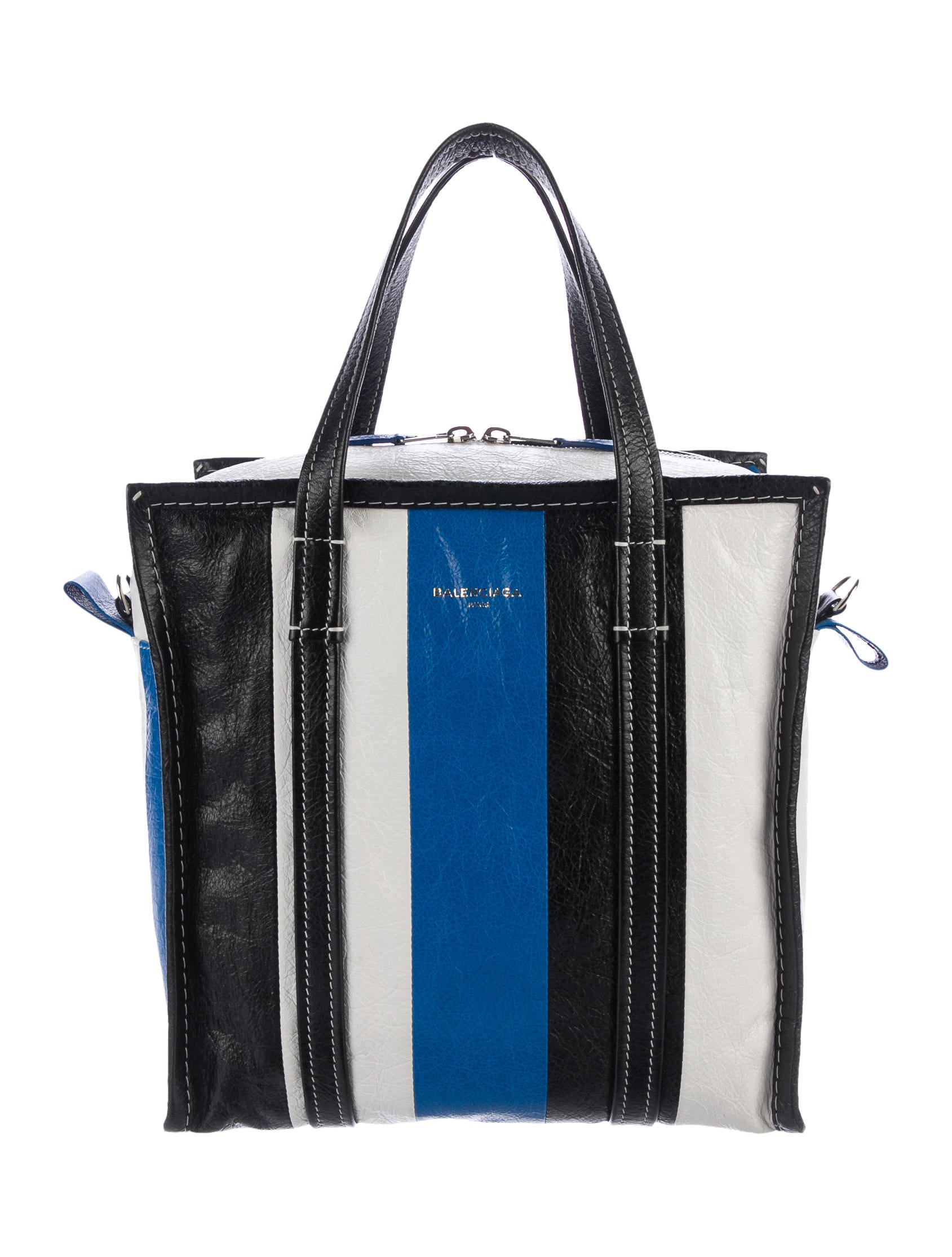 745cab6d855d Balenciaga 2016 Small Bazar Shopper Tote - Handbags .