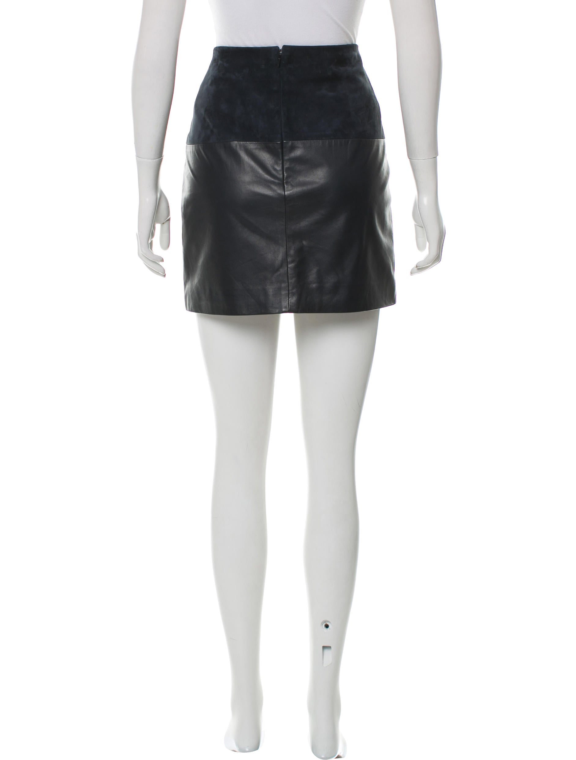 Find great deals on eBay for suede leather skirt. Shop with confidence.
