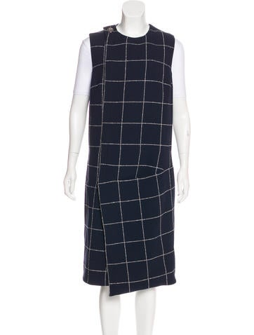 Balenciaga 2016 Wool Vest None